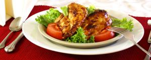prato balanceado na dieta dos pontos
