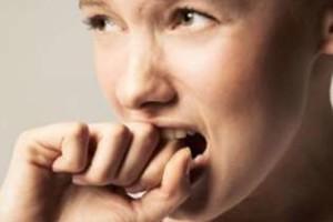 sintomas da ansiedade