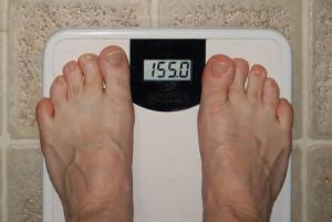 o peso ideal