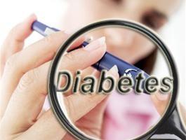 verificar a glicemia no sange e controlar o diabetes