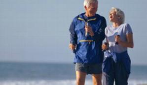 envelhecer com saude correndo