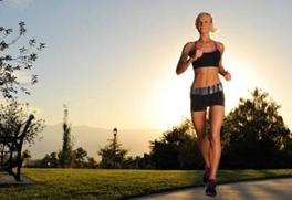 correr para emagrecer com saúde