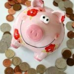 saúde financeira - poupança