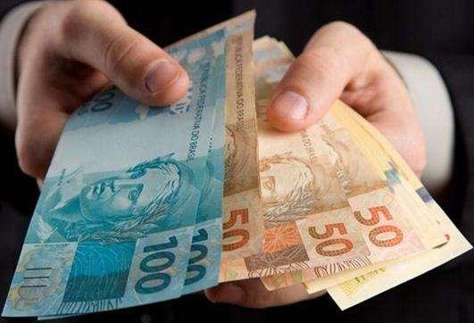dinheiro - saúde financeira