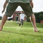 jogar bola ajuda a queimar calorias