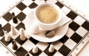 tabuleiro de xadrez - envelhecer