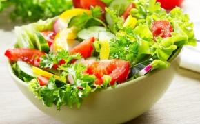 Dieta Detox sugere alimentos mais saudaveis