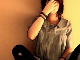 o estresse causa tristeza e solidão