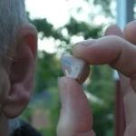 aparelho auditivo para reabilitação auditiva