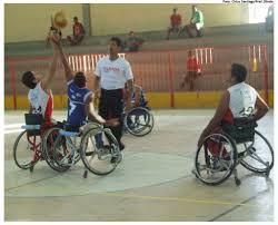 atividades físicas para cadeirantes