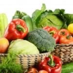 alimentação saudável para os idosos