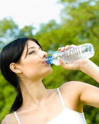 hidratação após exercício físico