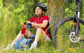 Ciclismo esporte que faz bem