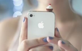 aparelhos celulares modernos com muitos aplicativos