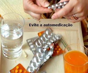 Farmácia Doméstica e a automedicação