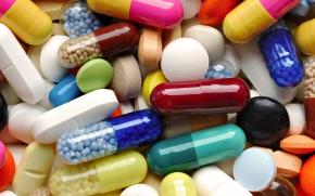 Farmácia Doméstica e os comprimidos