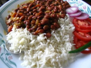 proteínas do arroz com feijão podem substituir carnes