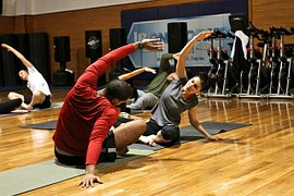 Circuito Na Academia : Treinamento em circuito academia emagrece define corpo