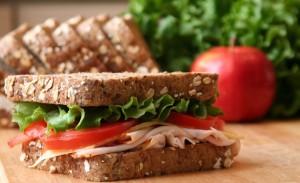 sanduíches naturais - lanches saudáveis