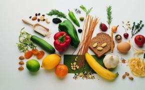 Comer bons alimentos um jeito saudável para viver bem