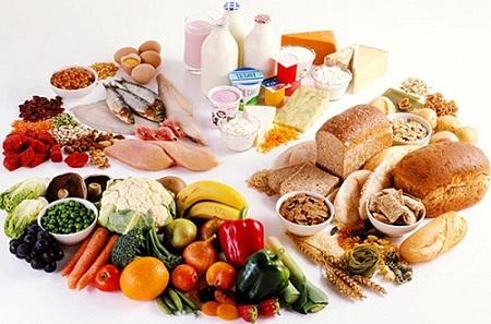 Dieta com alimentos baratos para ganhar massa muscular