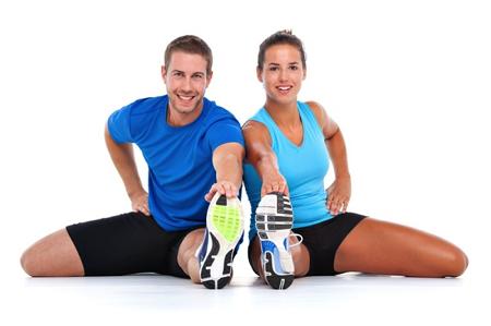 atividades físicas para um corpo bonito e saudável
