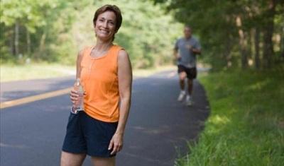 Aproveitando os benefícios da caminhada para o corpo e a mente