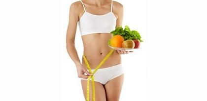 Dieta para afinar a cintura com alimentos saudáveis
