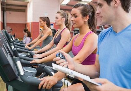 Dietas saudáveis e exercícios físicos