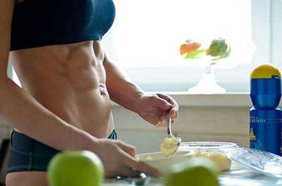 melhor dieta para perder gordura e ganhar massa magra