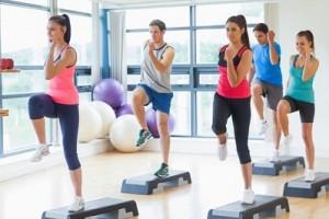 exercicios fisicos estão entre as práticas saudáveis