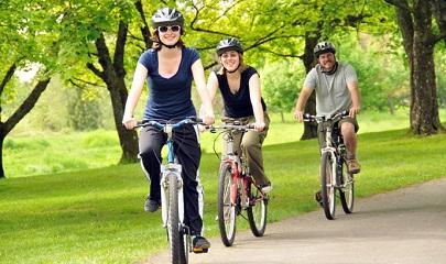 Exercícios físicos para diabéticos e hipertensos