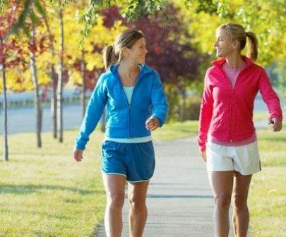 Uma alimentação adequada e atividades físicas ajudam no controle da diabetes e da hipertensão arterial