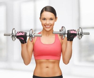 Benefícios da musculação enrijecer os músculos