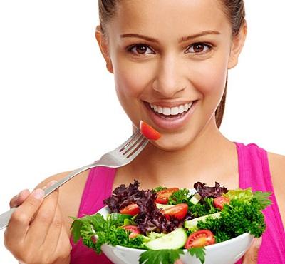 alimentação saudável e atividades físicas garatem boa saúde
