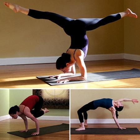 yoga benefícios para saúde