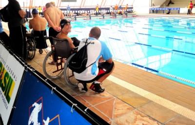 Exercícios para deficientes físicos