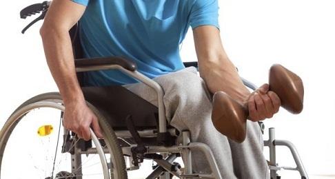 musculação bons exercícios para deficientes físicos