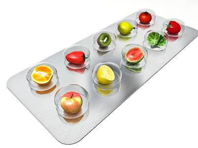 Dieta e suplementação para ter um corpo definido