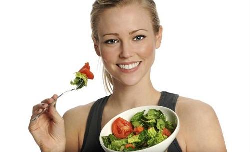 Como perder gordura das costas com a reeducação alimentar