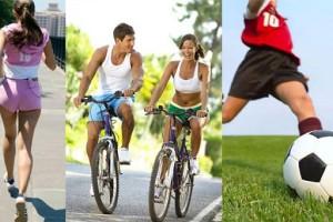 Confira 3 exercícios campeões para torrar calorias e emagrecer de verdade
