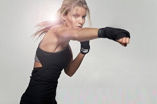 treinos de alta intensidade com a prática do boxe