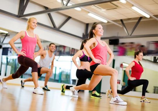4 minutos de exercícios físicos diários