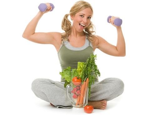 Dieta perfeita alimentação saudável e atividade física