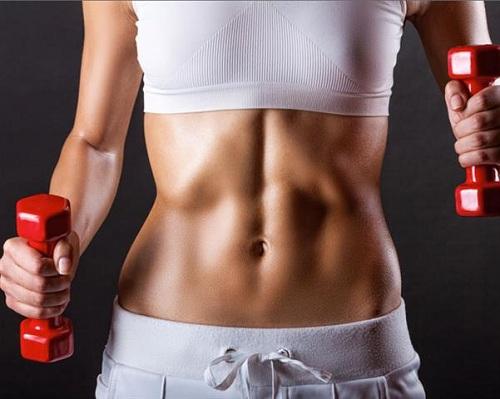 Praticar atividades físicas promovem o fortalecimento muscular