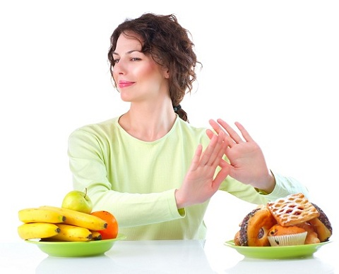 aprenda controlar seu apetite