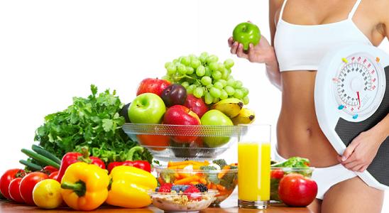 ficar mais forte e emagrecer de vez com uma boa alimentação
