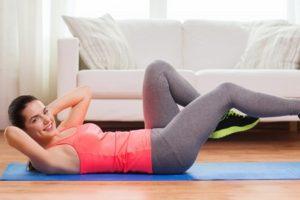 treinar-com-varios-exercicios-em-casa