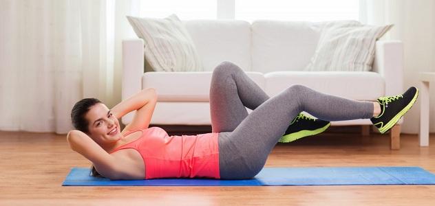 exercícios em casa vários treinos