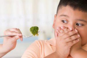 O IMC infantil aponta se a criança está obesa